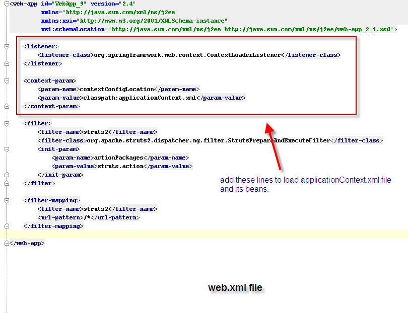 Struts 2 Annotation File Upload Example: Single and Multiple